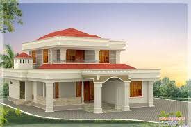 Small Picture A Beautiful House Design 4992