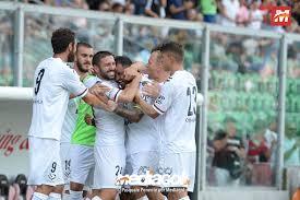 Palermo, dodici giocatori a segno: soltanto il Monza meglio ...