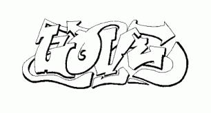 Graffiti Bff Kleurplaat Scoot3rtunng S Not At Crm3 Liebesbilder