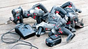 porter cable power tools. porter cable 18v power tool system tools 1