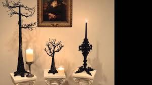 Bethany Lowe Black Glitter Candelabra - Black Bow Halloween Shoppe ...  Bethany Lowe Black Glitter Candelabra Black Bow Halloween Shoppe