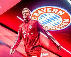 Bundesliga | Thomas Müller's key moments and highlights at 500 games for  Bayern Munich