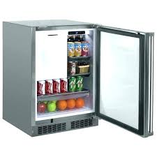 best outdoor refrigerator best outdoor refrigerator freezer compact ideas on ft right hinge rated bull outdoor