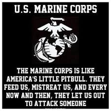 Famous Marine Corps Quotes