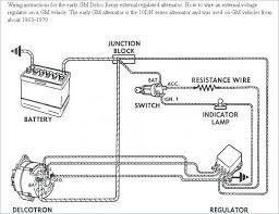 chevy luv alternator wiring wire center \u2022 1990 chevy alternator wiring diagram 1989 chevy alternator wiring diagram u2022 free wiring diagrams rh pcpersia org gm alternator wiring 4