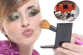 get good makeup training