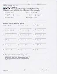 collection of solving systems of linear and quadratic equations by graphing worksheet them and try to solve