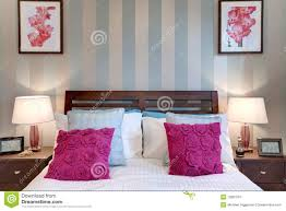 Modern Chic Bedroom Modern Chic Bedroom Stock Photo Image 16556700