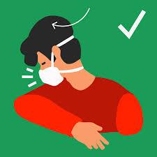 Gambar bumi menggunakan masker kartun gambar animasi orang pakai masker paling keren download now kani respirador nariz imagen png imagen transparente download now ga dibolehin pake cadar ya udah. Handling Your Mask Adios Corona