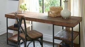 diy industrial furniture. Diy Industrial Desk Upsite Throughout Rustic Renovation Furniture: Furniture