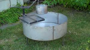 ... Unusual Fire Pits Fresh Higleyfirepits Stainless Steel Fire Pit ...