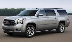 GMC Yukon Reviews, Specs & Prices - Top Speed