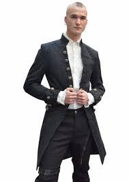 Mens Bedroom Wear Mens Gothic Clothing Fashion Rebelsmarket