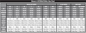 Malibu Dream Girl Swimwear Size Chart 37 You Will Love Dreamgirl Size Chart