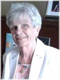 Rosella Mary Rose McCann 19272020, death notice, Obituaries, Necrology