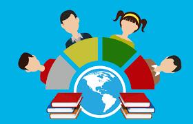 Alle verdens studenter kan jobbe over nett og tjene penger på sine ferdigheter, selv før de er ferdigutdannet.
