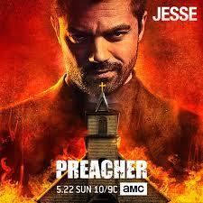 دانلود سریال Preacher + زیرنویس