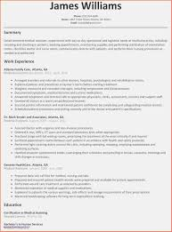 Microsoft Word Federal Resume Template 17770 Densatilorg