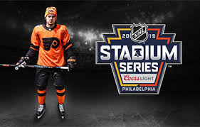 Stadium Series 2019 Seating Chart 2019 Coors Light Nhl Stadium Series Jersey Available For