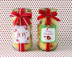 How To Decorate A Cookie Jar Top 100 Mason Jars Christmas Decorations For Your Cookies Top 7