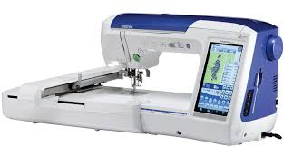 Quattro 6000D Sewing and Embroidery Machine & Brother Quattro 6000D Sewing and Embroidery Machine Adamdwight.com