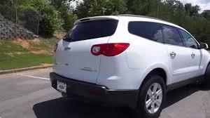 2010 Chevrolet Traverse LT - YouTube