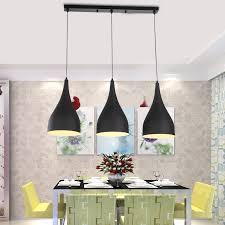edison style lighting fixtures. Modern Pendant Light Loft Kitchen Design Rope Lamp Matte Black Painting Iron Simple Style E27 220V For Decor Home Lighting Edison Fixtures