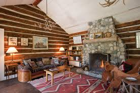 Ranch Living Room Montana Fly Fishing Ranch Featured In The Wall Street Journal