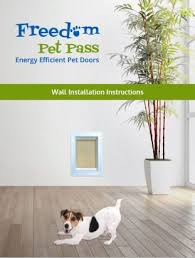 pet doors for dogs cats