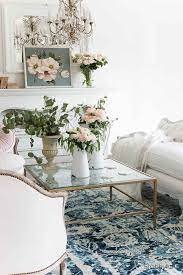 beautiful spring decorating ideas