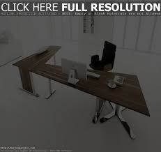 nervi glass office desk. crescent desk merlot american signature furniture office terrific glass contemporary nervi