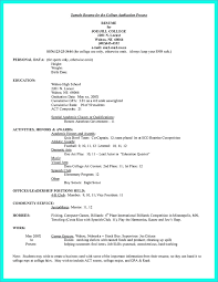How To Add Extra Curricular Activities In Resume Publicassets Us