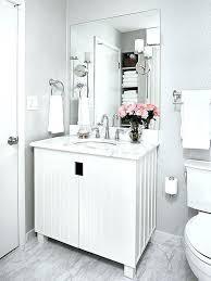 black and white bathroom accessories. Unique Black Extraordinary White And Silver Bathroom Accessories  Lacquered Washstand Black In Black And White Bathroom Accessories S