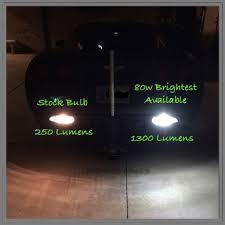 C5 Corvette Led Reverse Lights 2005 2013 C6 Corvette Led Reverse Lights Brightest Available
