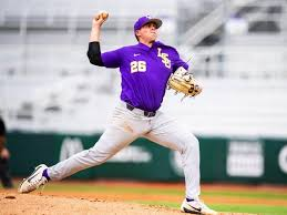 Lsu Baseball Could Have Nations Most Talented Pitching