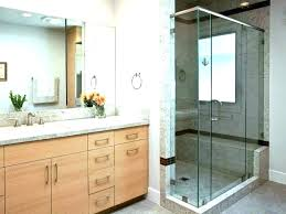 attractive hanging wall mirrors bathroom hanging