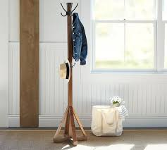 Pottery Barn Tree Coat Rack Cool Idea Coat Rack Pottery Barn Channing Antler Mercury Glass Kids 11