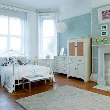 Duck Egg Bedroom Ideas