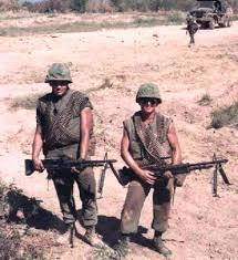 Marine Gunners Usmc Machine Gunners Us Marines Vietnam War Vietnam Vietnam