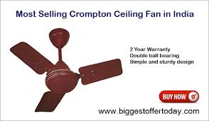 cealing fan with offer prize indias most ing cealing fan biggest offer today