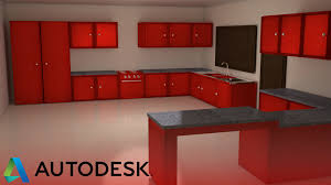 Kitchen Modeling Modelling Kitchen Tutorial 3ds Max5 Youtube