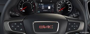2018 gmc build and price. contemporary build interior dashboard of the 2018 terrain compact suv and gmc build and price