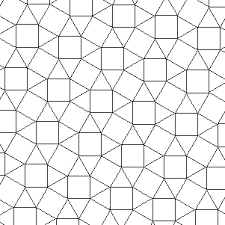 .printable tessellation patterns, regular shape tessellations templates and coloring page tessellation patterns are three main things we will show you based on the gallery title. Shapes That Tessellate Geometry Art Math Art Tesselations
