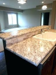 home depot bar homes laminate on the tops granite breakfast installation quartz s c countertops decomposed cost