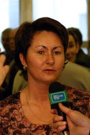 Yelena Vyalbe
