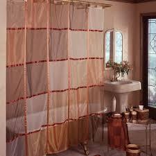 diy clawfoot tub shower. fabric shower curtain diy simple sink corner steelle combined dark grey clawfoot bathtub plastic curtains wooden tub