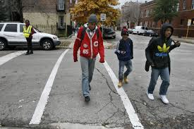 cause effect study sheds some light on how neighborhoods affect poor teen boys
