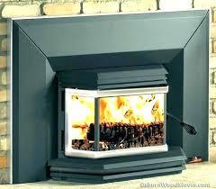 good propane ventless fireplace and propane fireplace insert s s propane gas fireplace inserts 37 vent free