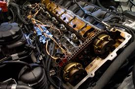 clean the mating surface from any old gasket material that has stuck to the engine head and valve cover then wipe both clean