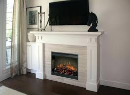 dimplex contemporary electric fireplace dimplex contemporary convertible corner electric fireplace in white